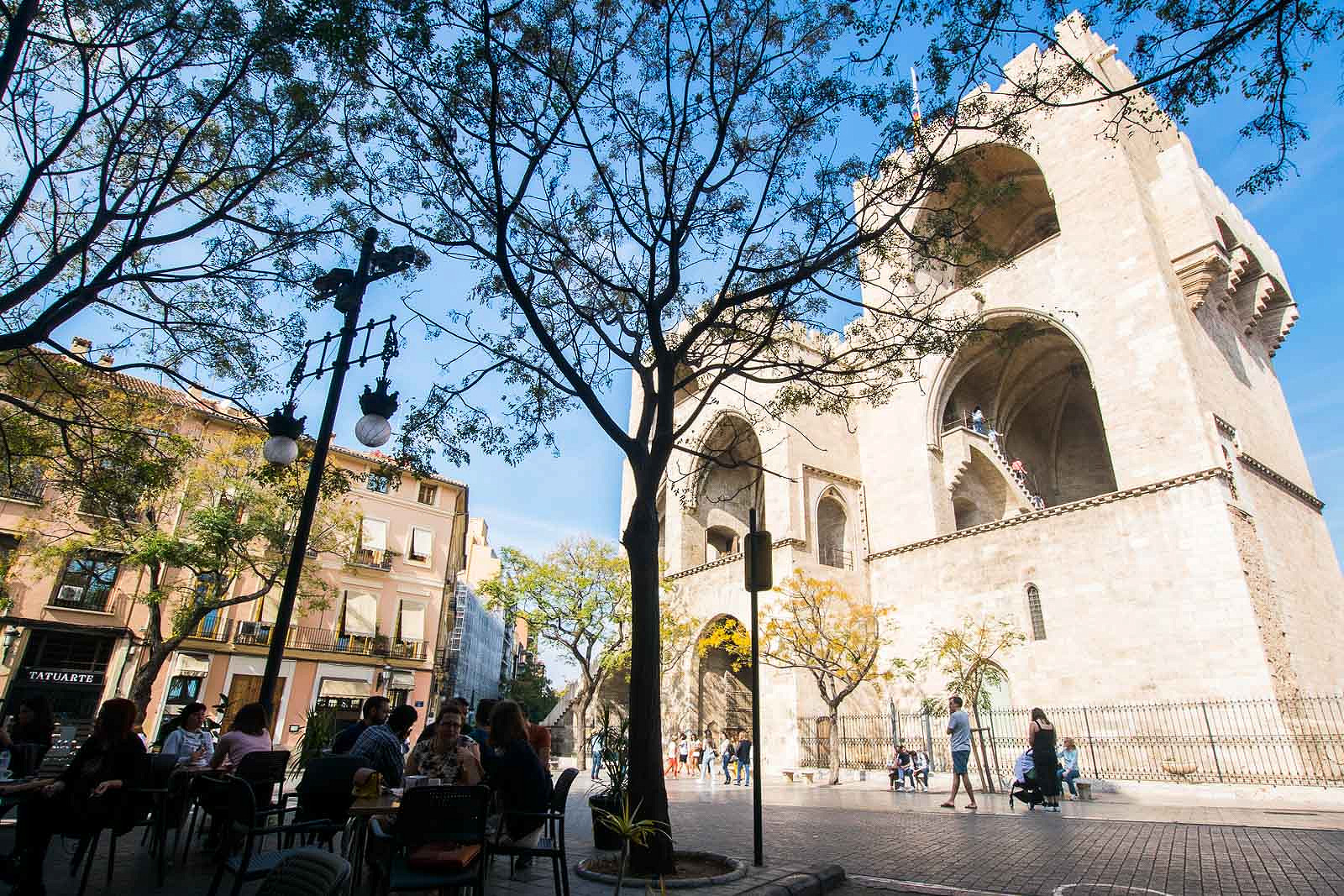 Valencia in 2 Days | The Ultimate Guide to Exploring The Historical Part