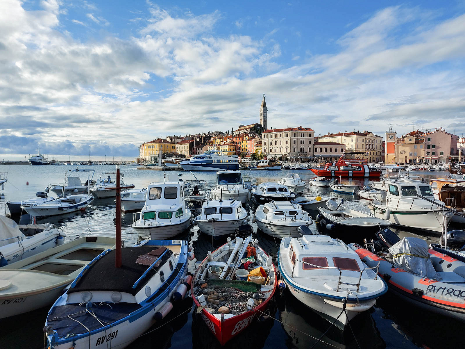 A Week in Rovinj, Istria - Why We Love it, Where to Stay, Shop and Eat