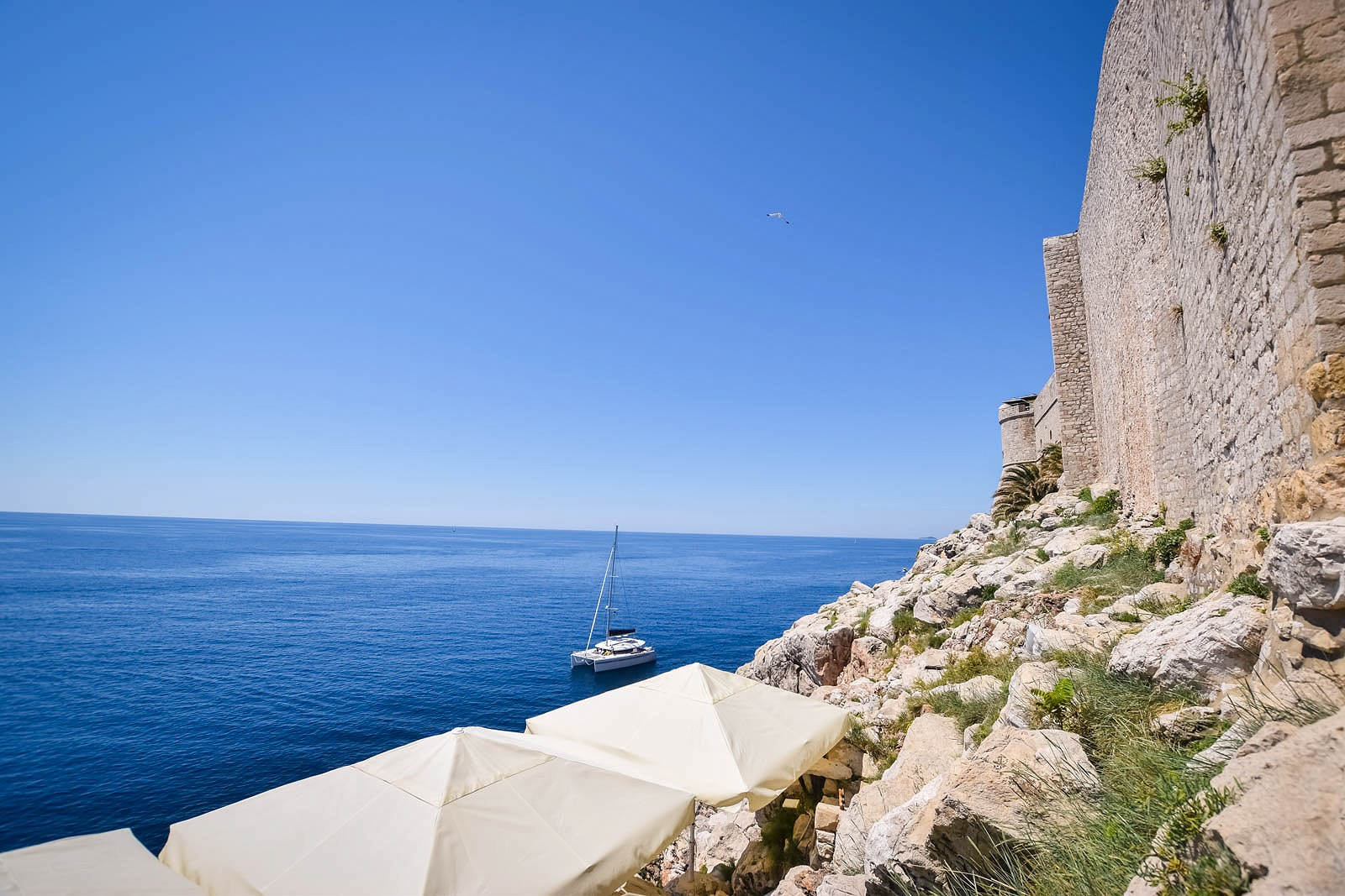 A Quick Guide to Dubrovnik