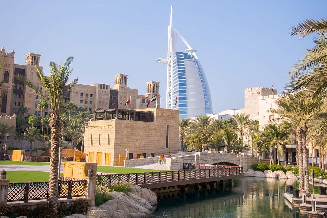 9 Must-See Places in Dubai | Spend the day in Modern Dubai