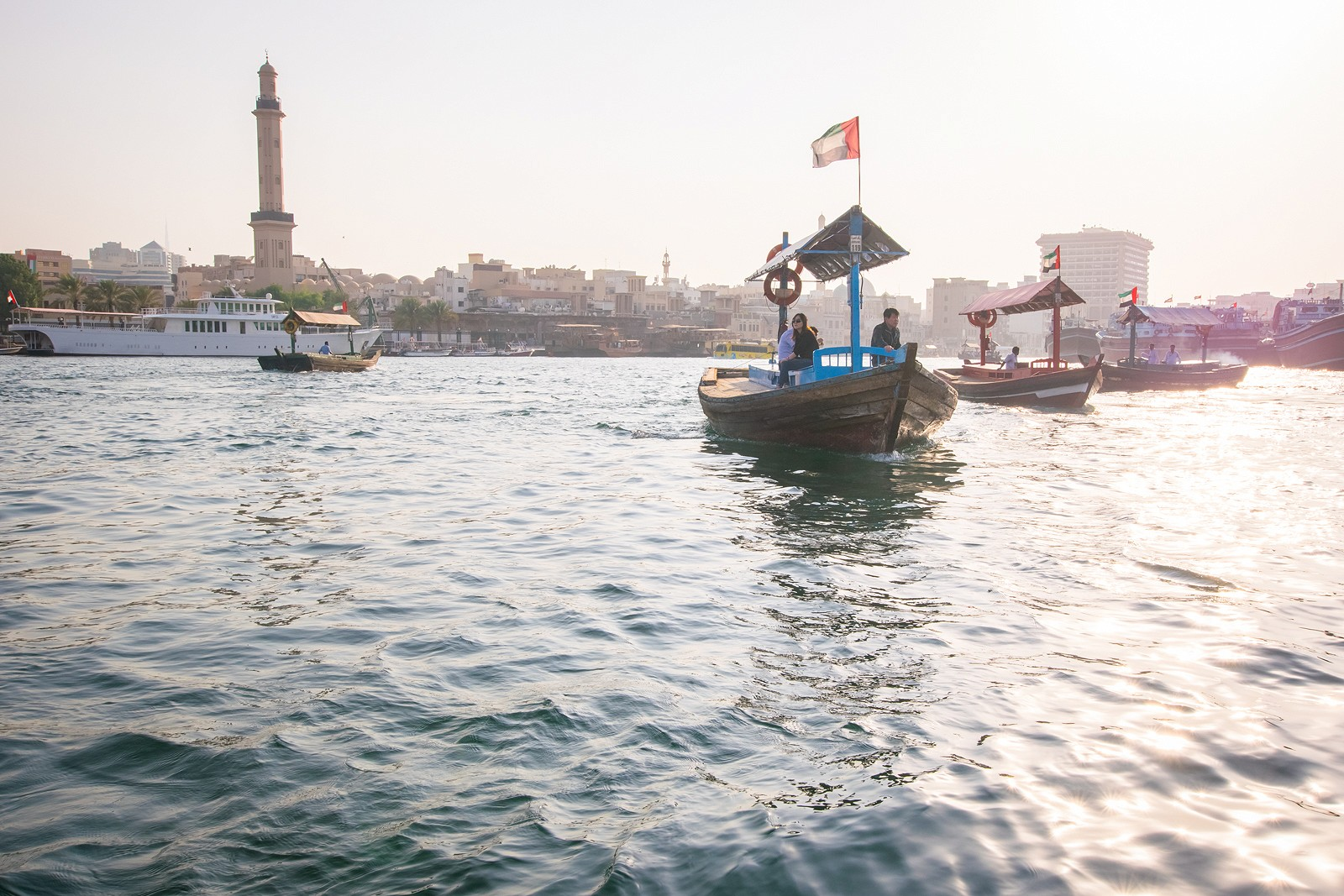 9 Must-See Places in Dubai | Spend the day in Old Dubai