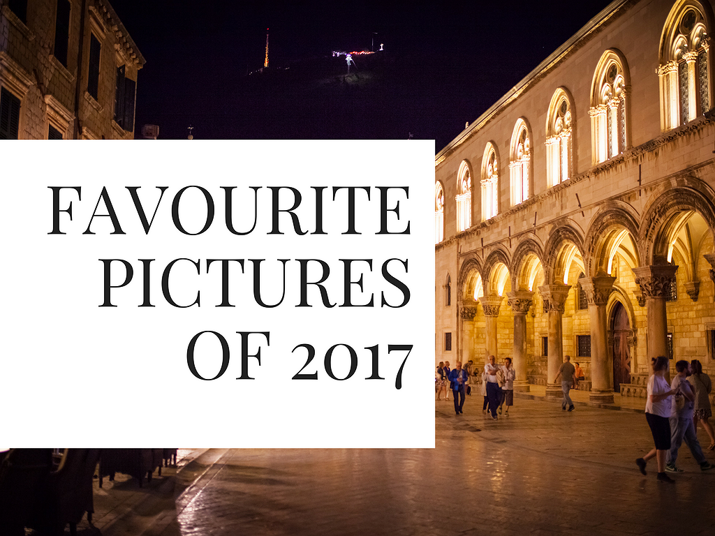 My 10 Favourite Photos of 2017