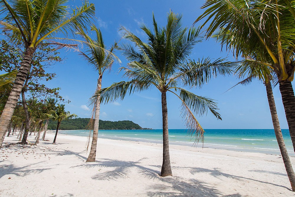 Vietnam's Tropical Paradise: Best Beaches on Phu Quoc