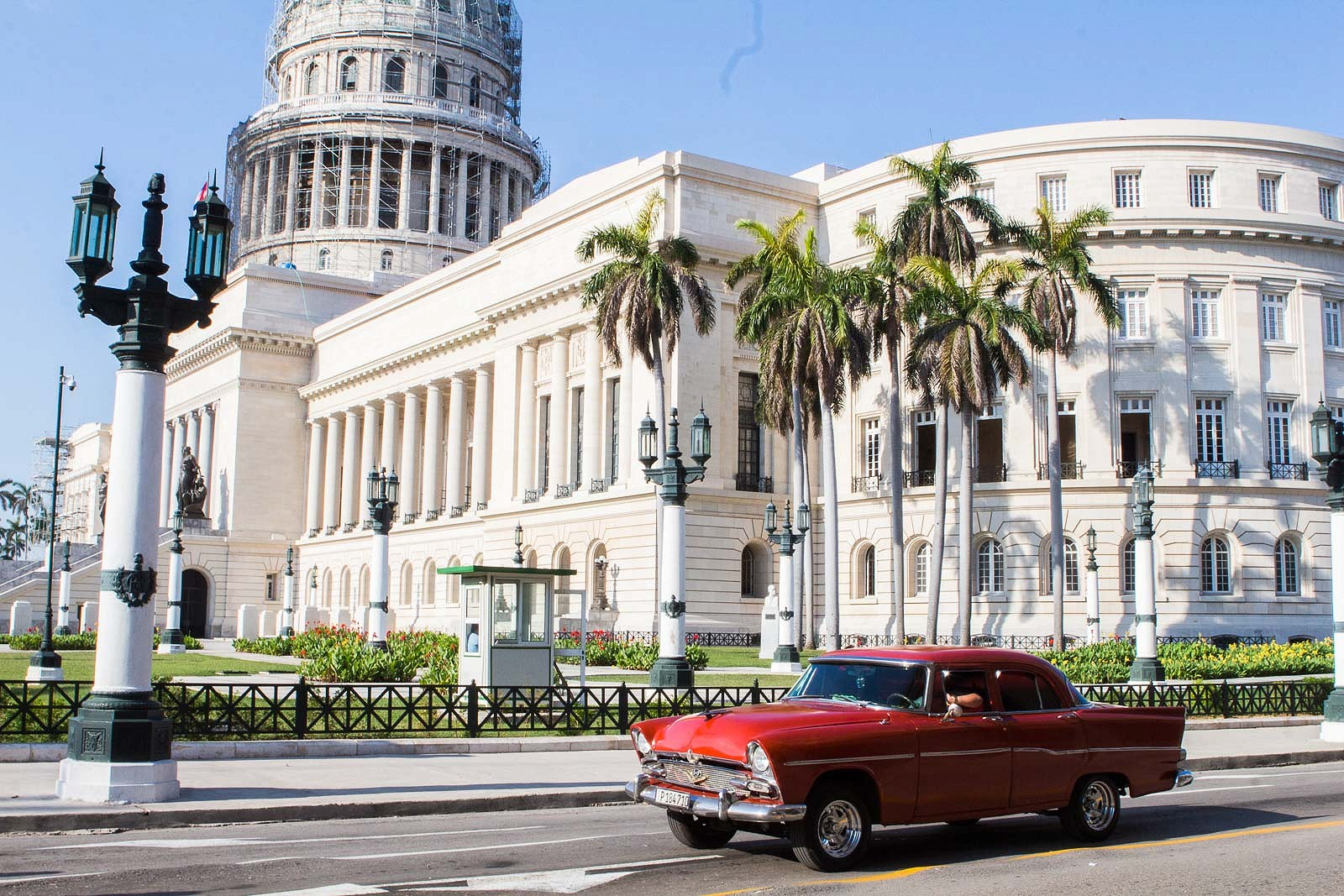 6 Must Do's in Havana
