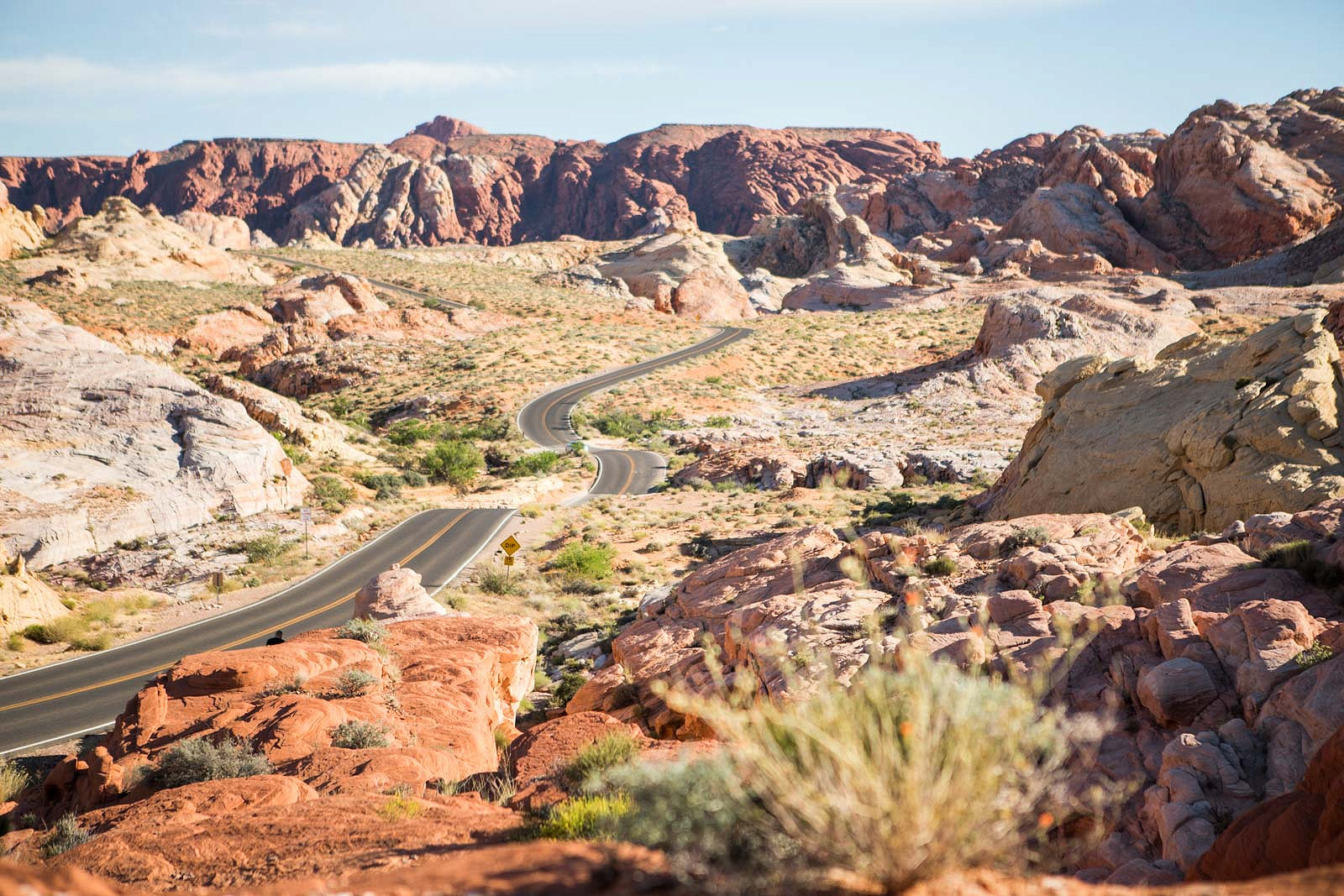 How and why you should visit Valley of Fire, the hidden gem of Nevada