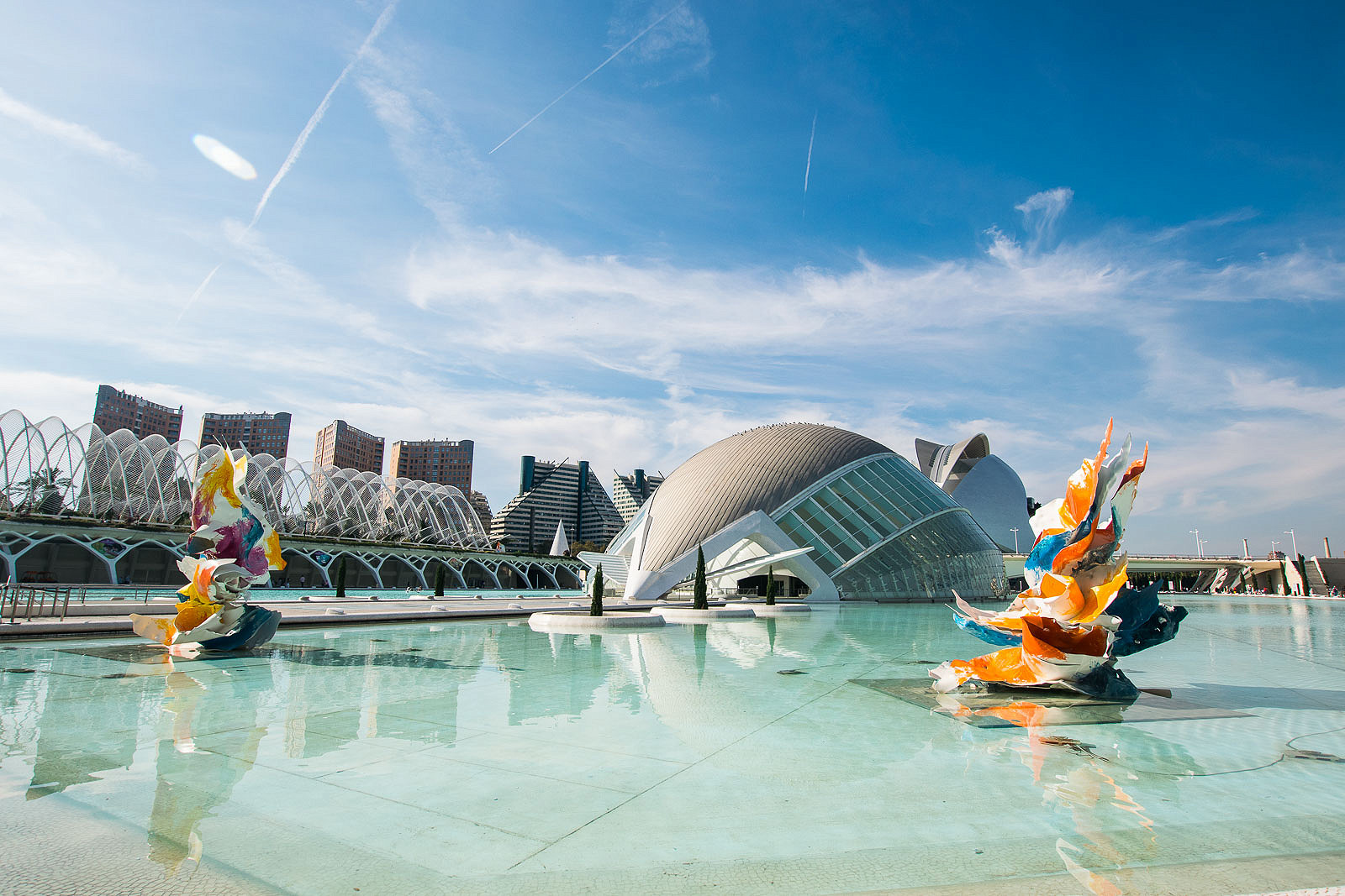 Valencia in 2 Days | The Ultimate Guide to Exploring The Modern City