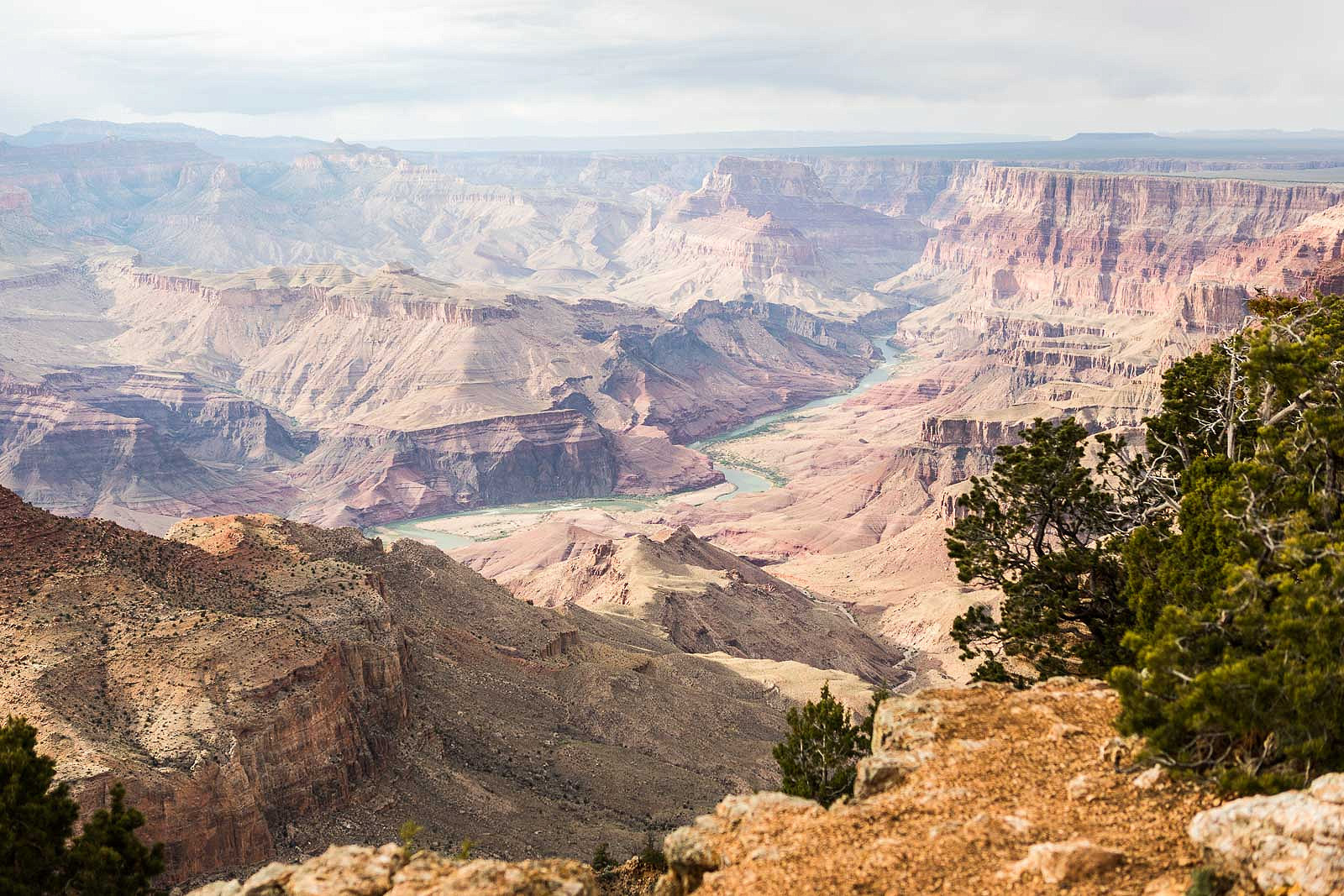 Grand Canyon For The First Time: One Day Itinerary