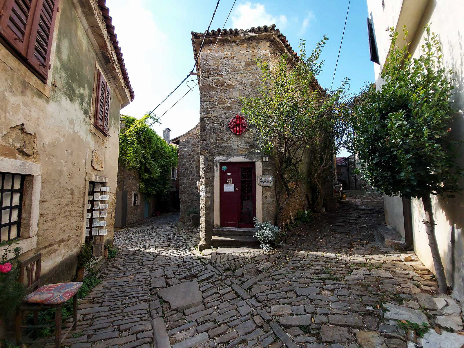 Exploring Istria in a Week | The 5 Most Beautiful Towns You Have to Visit