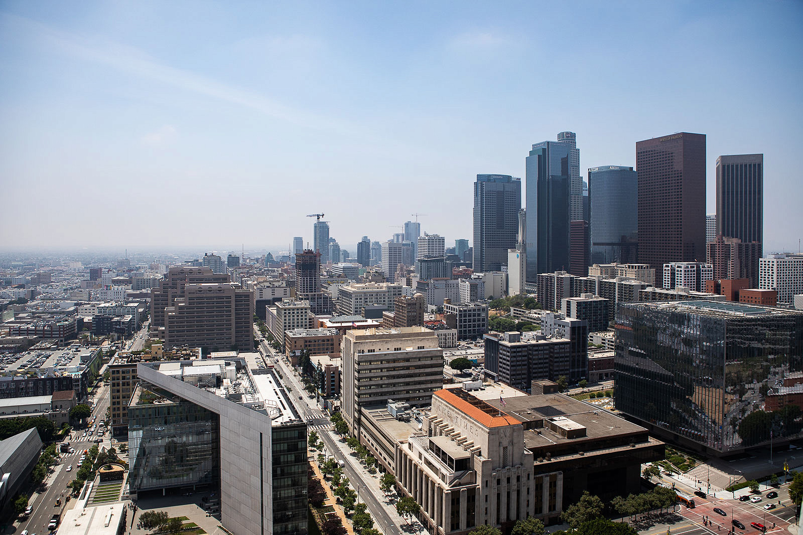 72 hours in Los Angeles: the best view is for free, the best food is Indian and even the worst hotel costs money