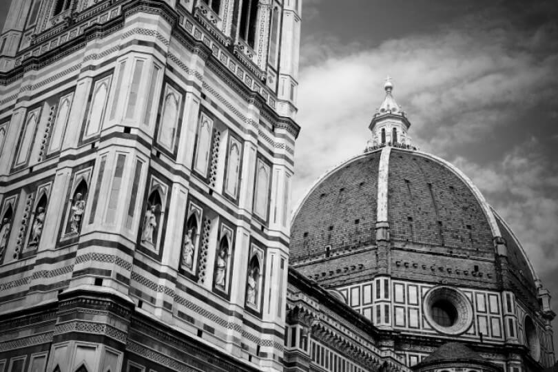 Postcards from Firenze