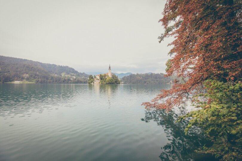 Slovenia Roadtrip - Bled, Vintgar