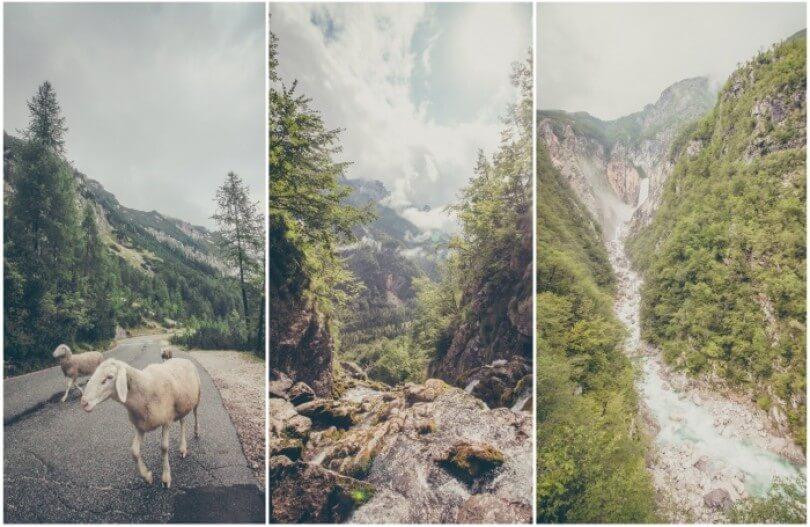 Slovenia Roadtrip - Triglav National Park