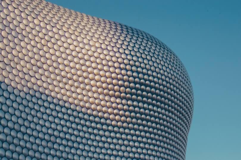 5 Things To See In Birmingham
