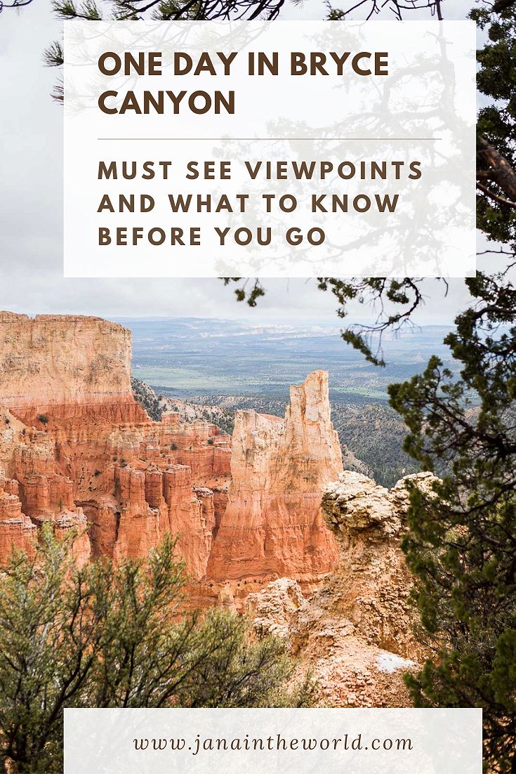 One Day in Bryce Canyon_ Must See Viewpoints and What to Know Before You Go