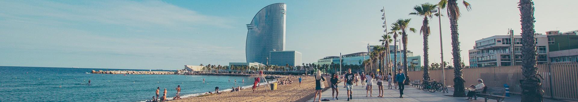Barcelona | Part I