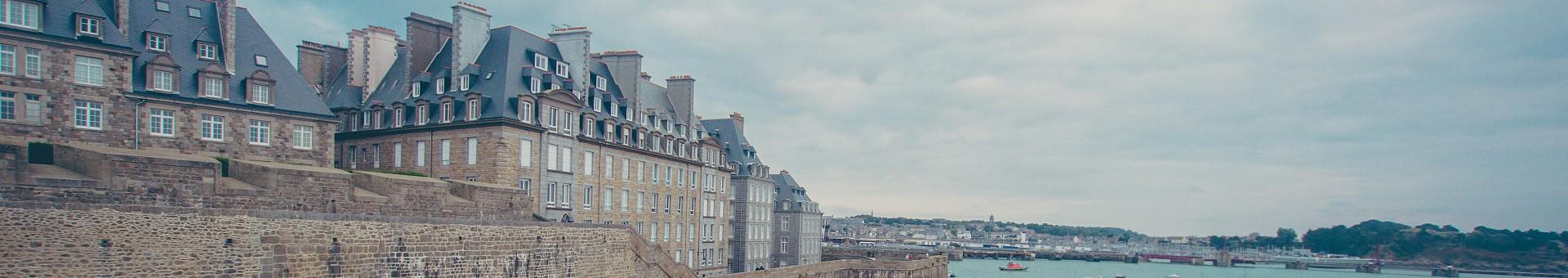 France | Saint-Malo